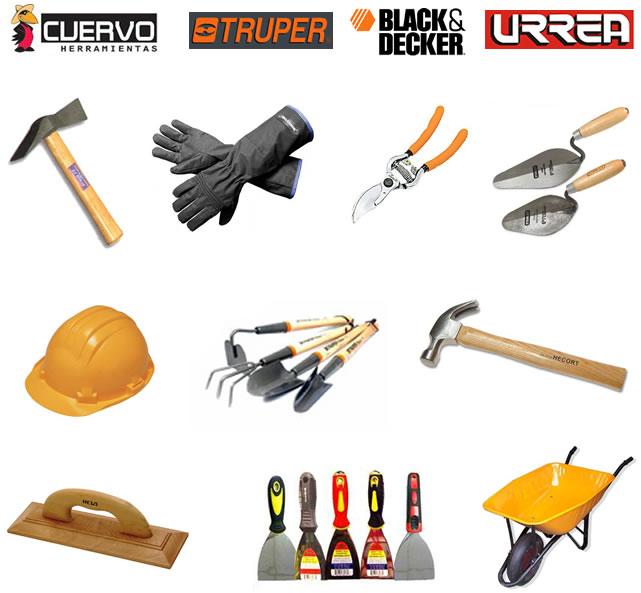 Alejandro reyes herramientas de construccion - Material de construccion segunda mano ...
